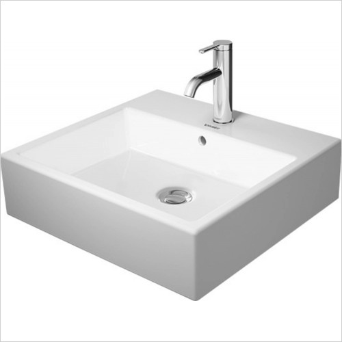 Duravit - Vero Air Furniture Washbasin 500mm