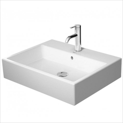 Duravit - Vero Air Furniture Washbasin 600mm