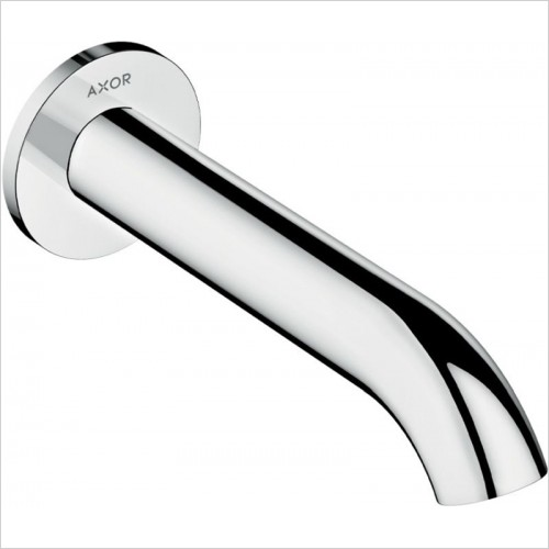 Hansgrohe - Uno Bath Spout Curved