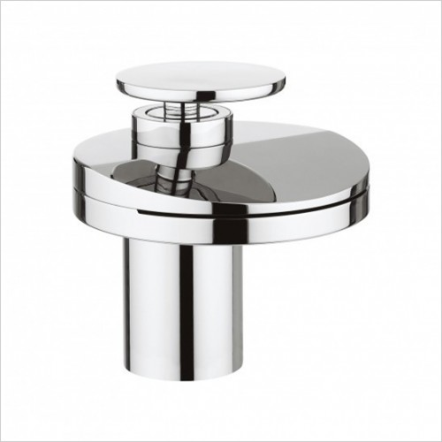 Crosswater - Water Circle Basin Monobloc