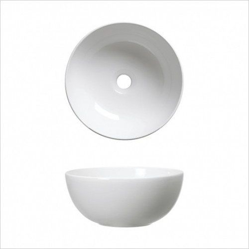 Crosswater - Balboa Counter Basin 370mm