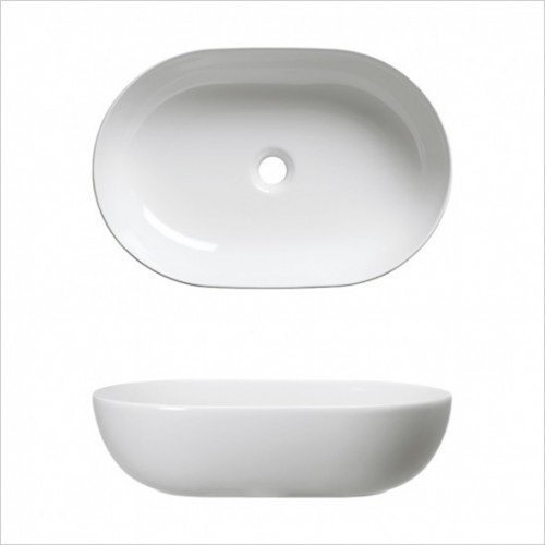 Crosswater - Avilas 54 Counter Basin