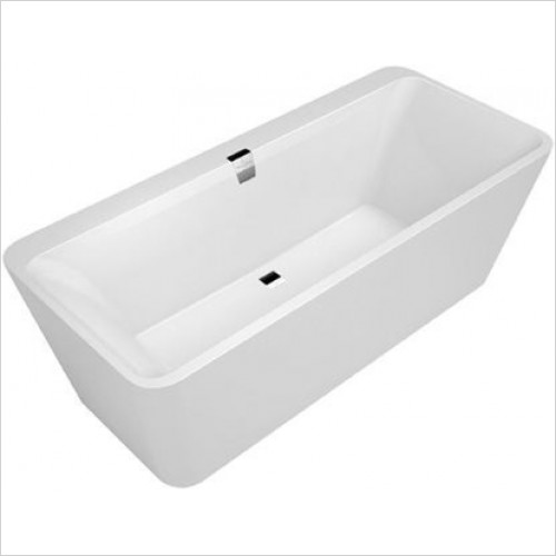 Villeroy & Boch - Squaro Edge 12 Seamless, Excellence 1800 x 800mm
