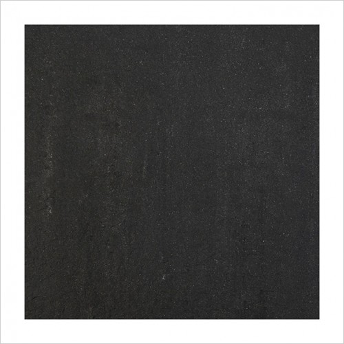 Park Street Bathrooms - Nimbus Nero Floor & Wall Tile 595 x 595mm