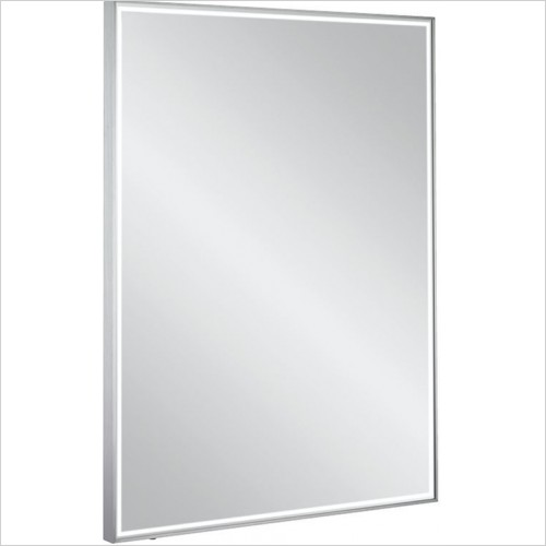 Crosswater - MPro Lit Mirror 600 x 800mm