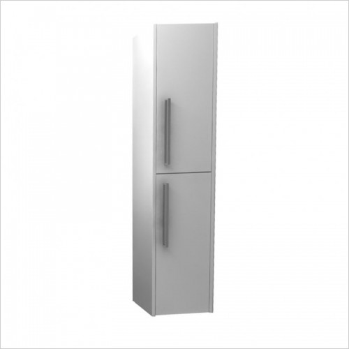Imex - Arco 1500mm Wall Mounted Double Door Storage Cabinet