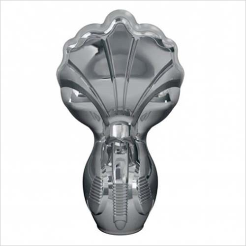 Burlington - Luxury Claw Bath Feet (Set Of 4)