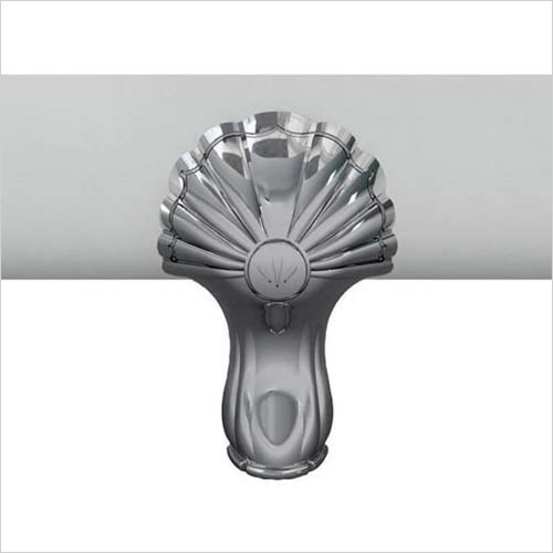 Burlington - Luxury Classic Bath Feet (Set Of 4)