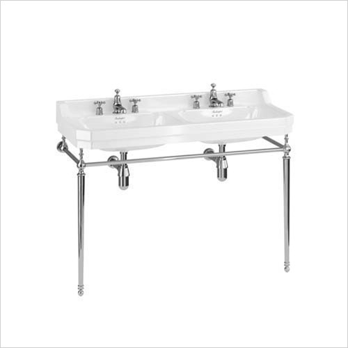 Burlington - Washstand For 1200 Basin