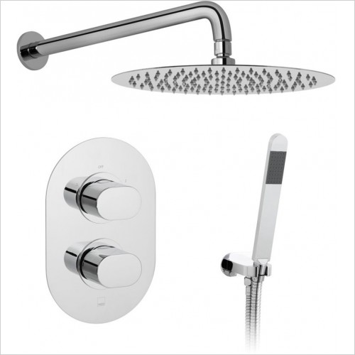 Vado - DX Life 2 Way Shower Package