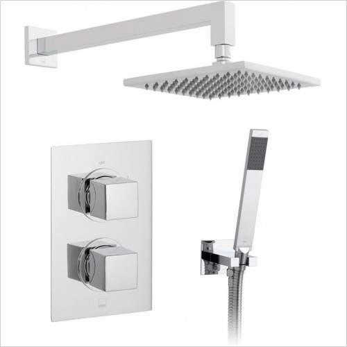 Vado - DX Mix2 2 Way Shower Package