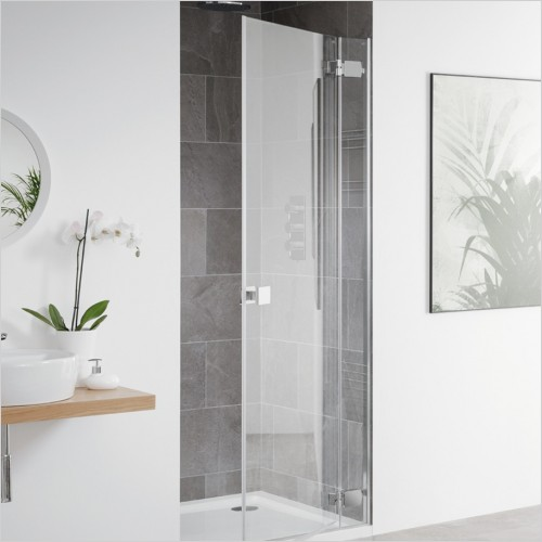 Shower Doors _AND_ Enclosures