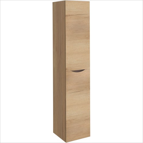 Crosswater - Glide II Wall Hung Tower Unit