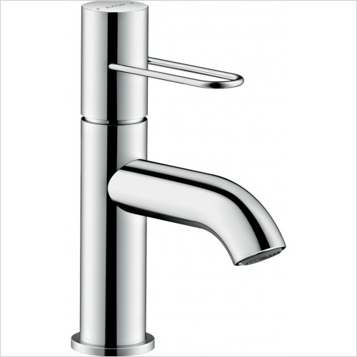 Hansgrohe - Uno Single Lever Basin Mixer 70 Loop Handle Without Waste