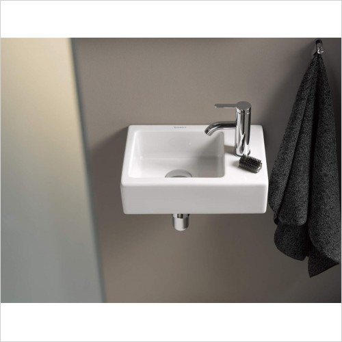 Duravit - Vero Air Furniture Handrinse Basin 380 x 250mm