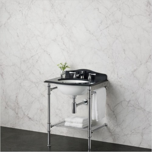 Basin Stands _AND_ Towel Rails