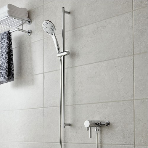 Vado - Mini Concentric Showering Package