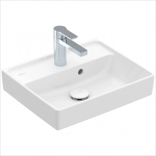 Villeroy & Boch - Collaro Hand Washbasin 450 x 370mm