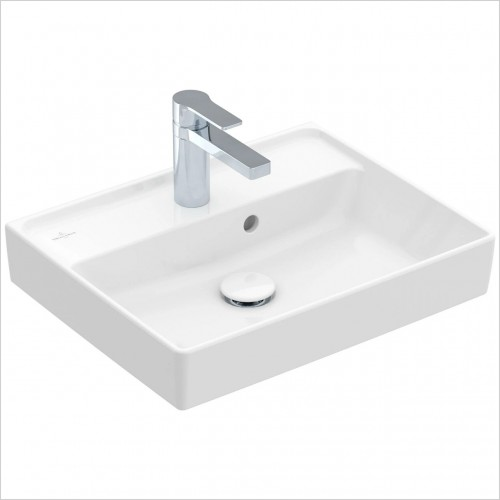 Villeroy & Boch - Collaro Hand Washbasin 500 x 400mm