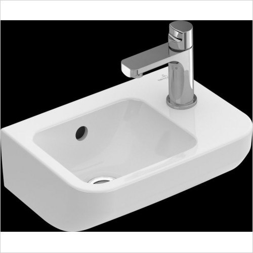 Villeroy & Boch - Architectura Hand Washbasin 360 x 260mm