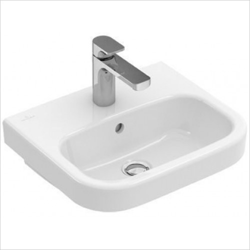 Villeroy & Boch - Architectura Hand Washbasin 450 x 380mm