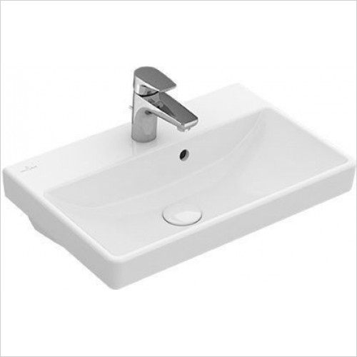 Villeroy & Boch - Avento Washbasin Compact 550 x 370mm