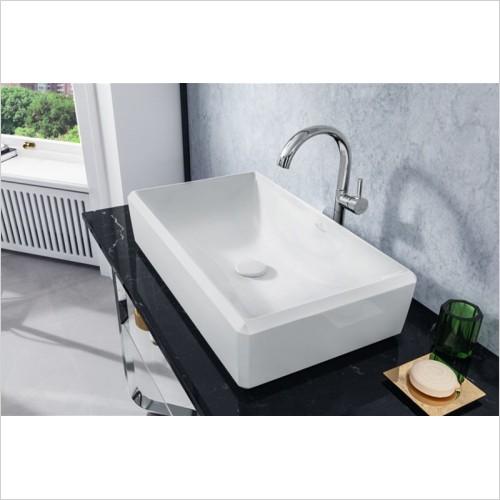Villeroy & Boch - Antheus Surface Mounted Washbasin 650 x 388mm