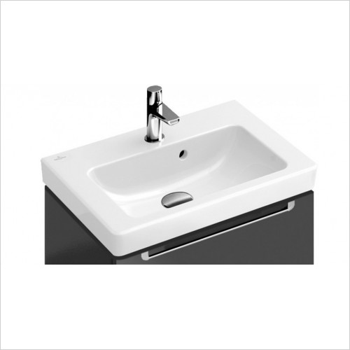 Villeroy & Boch - Subway 2.0 Furniture Basin 500 x 400mm