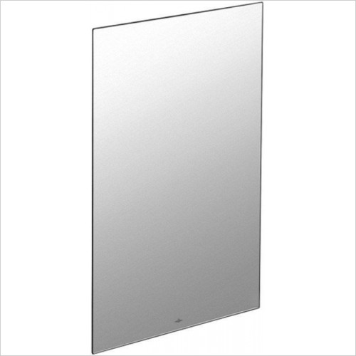 Villeroy & Boch - More To See Mirror 450 x 750 x 20mm