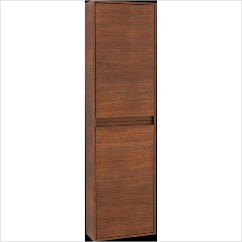 Villeroy & Boch - Antheus Tall Cabinet 480 x 1700 x 200 mm, Hinges Left