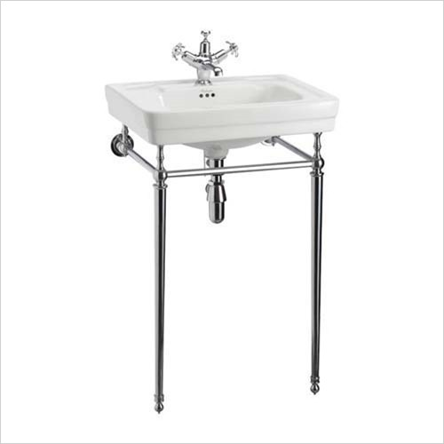Burlington - Washstand For 560/580 Square Basin