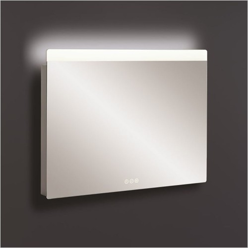 Crosswater - Glide II Illuminated Mirror 600 x 800mm
