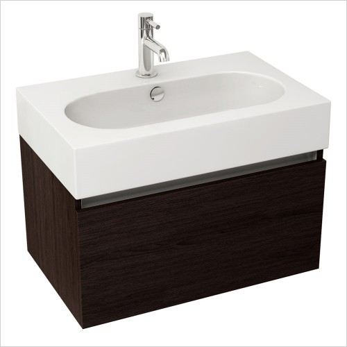 Imex - Echo 800mm Wall Mounted Vanity Unit