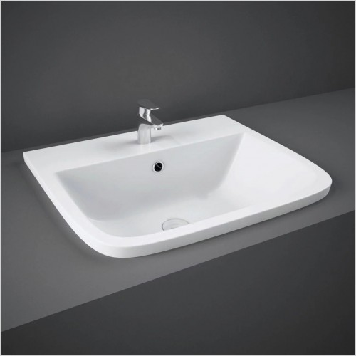 RAK - Series 600 Inset Vanity Bowl 500mm