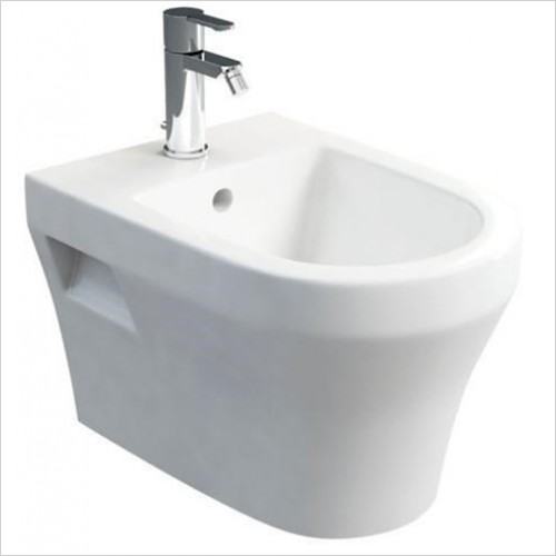 Britton - Fine Wall Hung Bidet