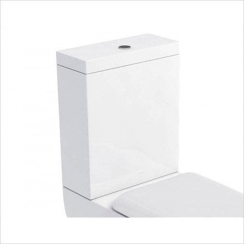 Britton - Compact Close Coupled Cistern