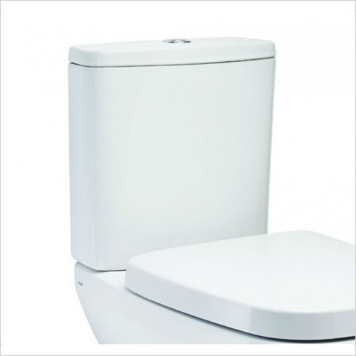 Britton - MyHome Close Coupled Cistern