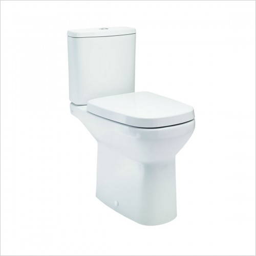 Britton - MyHome Close Coupled Toilet