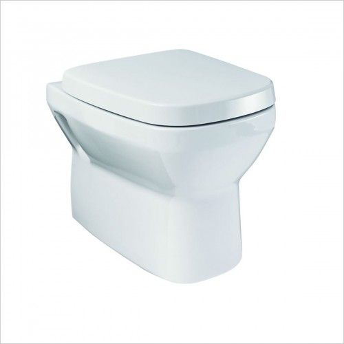 Britton - MyHome Wall Hung Toilet