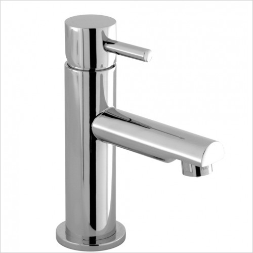 Crosswater - Kai Lever Basin Mini Monobloc, Deck Mounted
