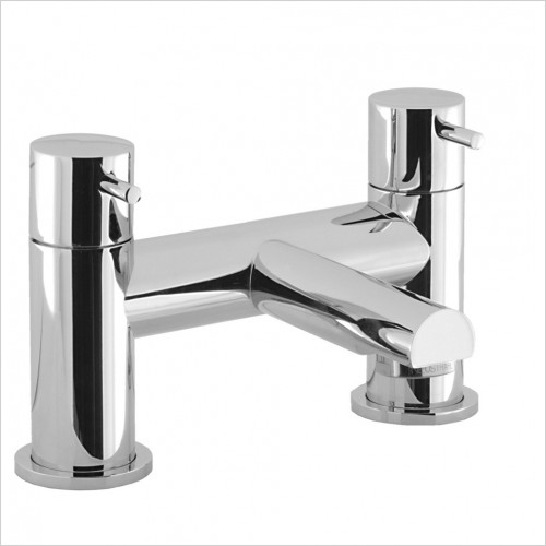 Crosswater - Kai Lever Bath Filler