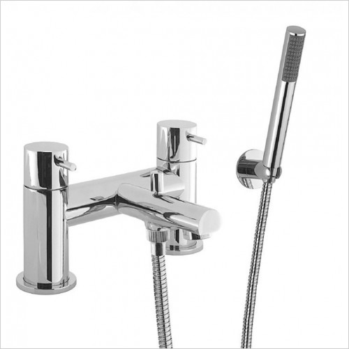 Crosswater - Kai Lever Bath Shower Mixer