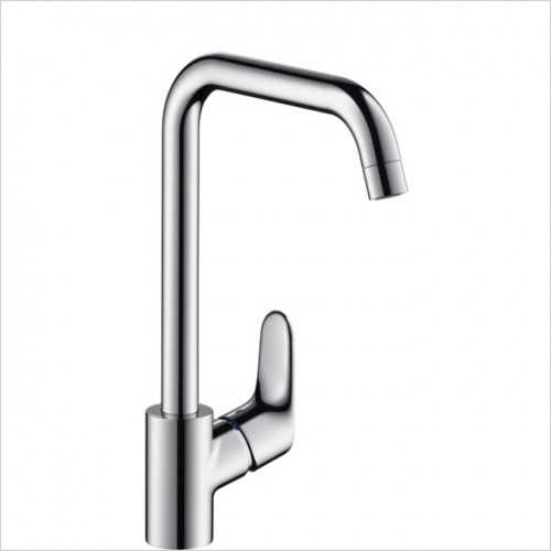 Hansgrohe - Focus Single Lever Kitchen Mixer
