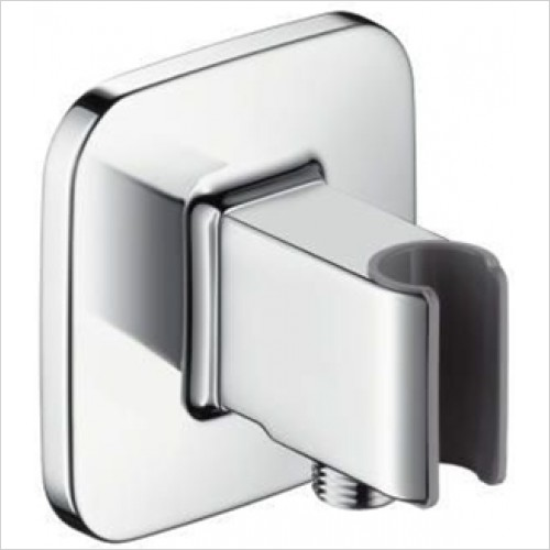 Hansgrohe - Axor Bouroullec Porter Unit With Integrated Wall Outelt