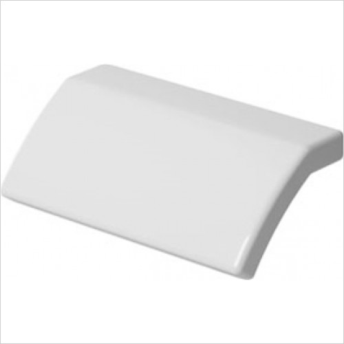 Duravit - Darling New Headrest Straight