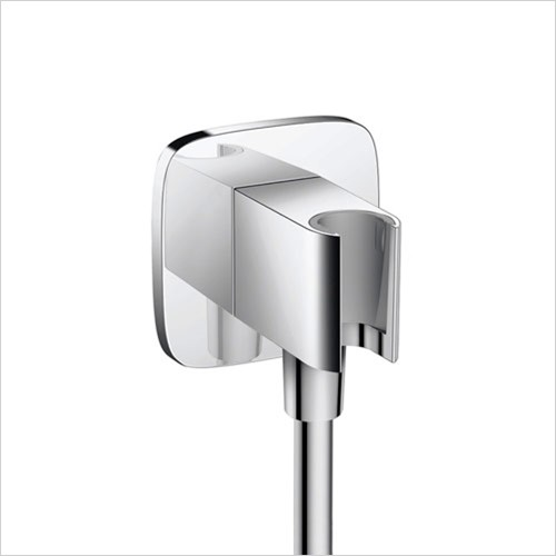 Hansgrohe Hand Shower Holders