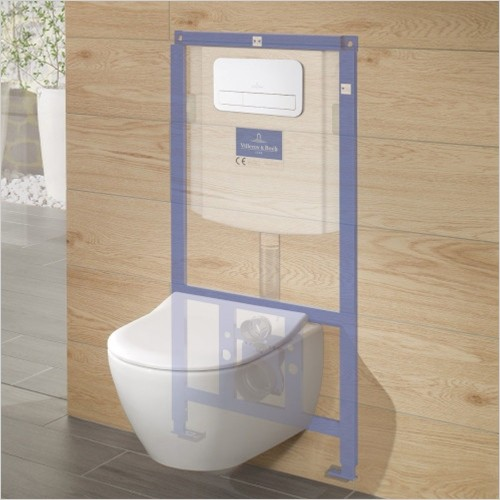 Villeroy _AND_ Boch Viconnect