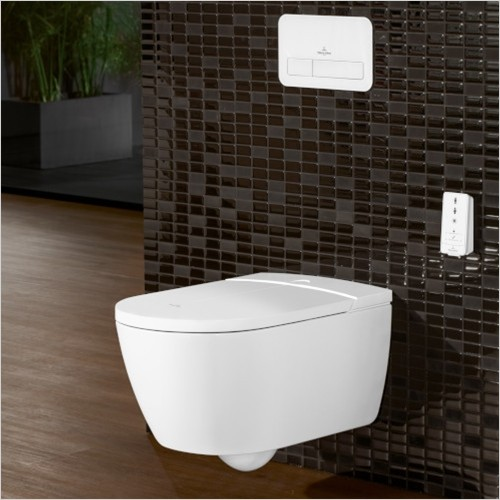 Villeroy _AND_ Boch ViClean