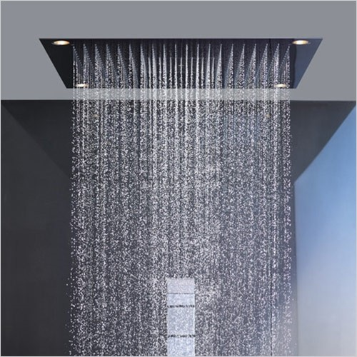 Axor Starck Shower Collection