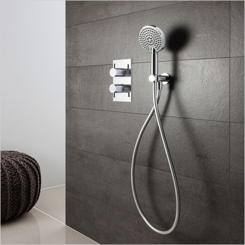 Crosswater Premium Shower Kits